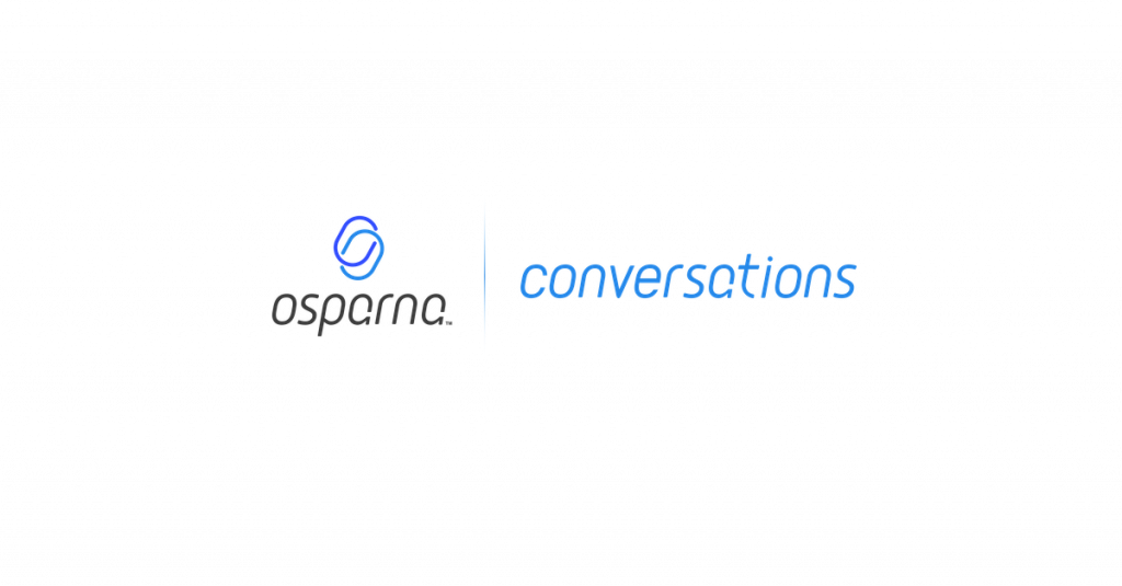 Conversations - Osparna